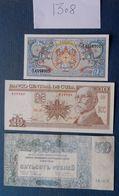 Monde Entier-voir Scans - Coins & Banknotes