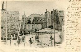 PARIS(SIEGE DE FORT CHABROL) - Events