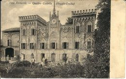 QUATTRO CASTELLA - VILLA FERRARINI - Reggio Emilia