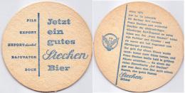 #D194-009 Viltje Brauhaus Nürnberg J.G. Reif - Sous-bocks