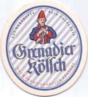 #D194-075 Viltje Grenadier Kölsch - Sous-bocks