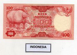 Indonesia - 1977 - Banconota Da 100 Rupie - Nuova - (FDC8065) - Indonesia