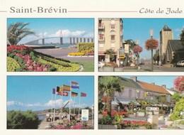SAINT BREVIN (44) - Saint-Brevin-l'Océan