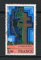 FRANCE- Y&T N°1941- Oblitéré - Usados