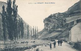 ETSAUT - N° 715 - ROUTE DE BEDOUS - Autres Communes