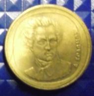 @Y@   Griekenland  20 Drachma  1998            (3123) - Grèce
