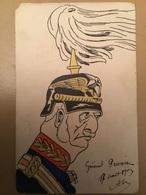 Général Prussien - 1900-1949