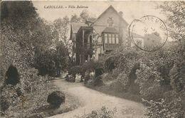 50 CAROLLES Villa Bellevue - Andere Gemeenten