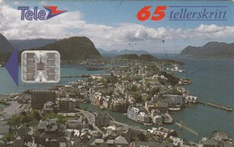 Norway - Alesund - N-008b ( C32141075) - Norway