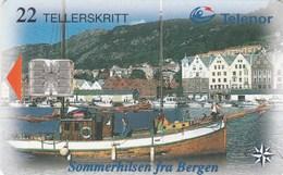 Norway - Bergen - N-125 - Norway