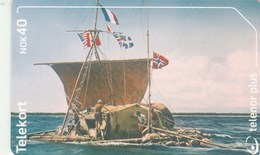 Norway - Kon Tiki - N-252 - Norway