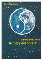 PROMOCARD N°  1247  FIORELLA GHILARDOTTI - Publicité