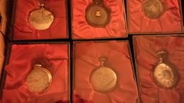 Collection Montres Gousset - Watches: Bracket