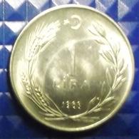 @Y@  Turkije  1 Lira   1968     (2905) - Turquie