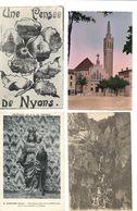 DROME...LOT DE 28 CARTES VARIEES....BON ETAT....VOIR SCAN..... - Francia