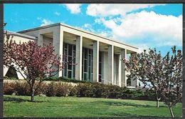 Missouri, Independence, Truman Library, Unused - Independence