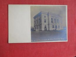 RPPC -----Government Building   Pierre   South Dakota --ref 2836 - Verenigde Staten