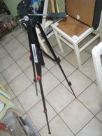 Trépied Télescopique POSSO CN2 Dans Son étui - Supplies And Equipment