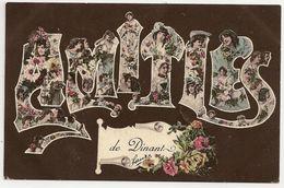 Amitiés De DINANT. - Souvenir De...