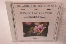 "CD ""Rossini Und Gounod"" The World Of The Classics - Klassik"