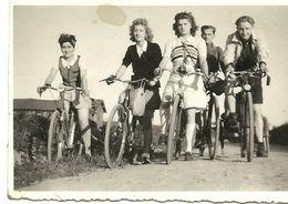 ( CYCLISME )( FILLES )(GARCONS ) - Cycling