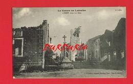 [54] Meurthe Et Moselle > LIMEY Sous Les Obus - France