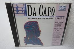 "CD ""Mozart"" Da Capo, Arien Und Chöre - Klassik"