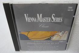 "CD ""Mozart"" Flötenkonzert D-Dur KV 314 - Classical"