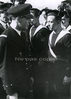 AUBOYNEAU Contre-Amiral FNFL 1942 France Libre Grande-Bretagne WWII Marine - Boten