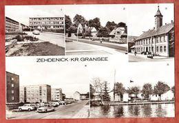 Zehdenick, 5 Bilder (46191) - Zehdenick