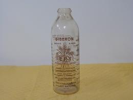 "Ancien Biberon ""EPY"" - Advertising"