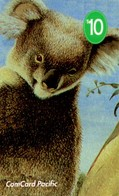 *NAURU* -  Scheda Prototipo - Nauru