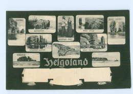 T5034/ Helgoland Schöne AK 1905 - Helgoland