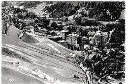 Bad Gastein 1958 - Wintersportplatz - Bad Gastein
