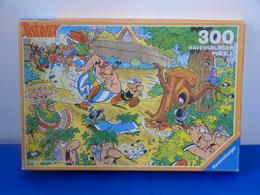 """Puzzle """"ASTERIX ET LES ROMAINS"""" 300 Pièces. - Autres Collections"""
