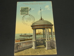 Cuba 1900s Picture Postcard To Germany *8774 - Cuba