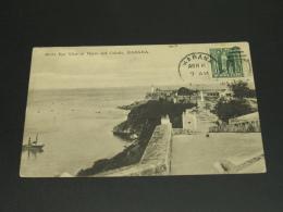 Cuba 1910 Havana Picture Postcard To Belgium *8873 - Cuba