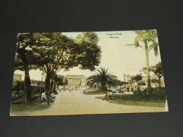 Cuba 1911 Havana Picture Postcard To Germany *8783 - Cuba