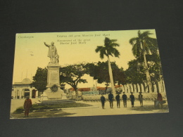 Cuba 1911 Picture Postcard To Germany *8794 - Cuba