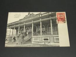 Cuba 1912 Picture Postcard To France *8839 - Cuba