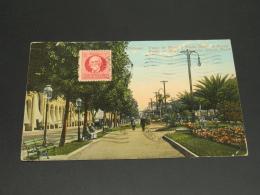 Cuba 1925 Havana Picture Postcard To Romania *8870 - Cuba