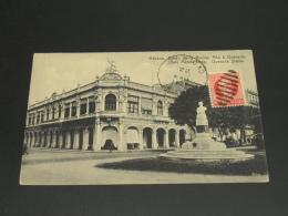 Cuba 1927 Havana Picture Postcard To Austria *8817 - Cuba