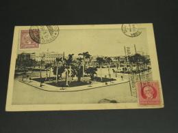 Cuba 1930 Havana Picture Postcard To Colombia *8858 - Cuba