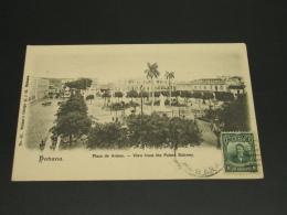 Cuba Havana Picture Postcard *8889 - Cuba