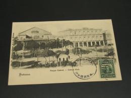 Cuba Havana Picture Postcard *8895 - Cuba
