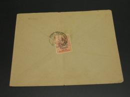 Iran 1926? Cover Fold *8350 - Iran