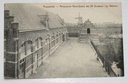 Ruiselede Ruysselede, Pensionnat Notre Dame (Windmolen, Moulin à Vent, ) - Ruiselede