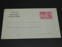 Iran Mint Aerogramme *8147 - Iran