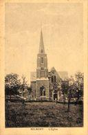 Milmort - L'Eglise - Herstal