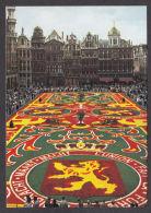 66934/ BRUXELLES, Tapis De Fleurs De La Grand'Place, Flower Carpet - Brussel (Stad)